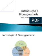 IntroducaoaBioengenhariaAulaI