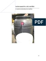 Filter Construction Manual