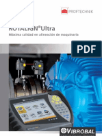 ROTALIGN Ultra II 12-Page-brochure DOC-04.401 01-03-11 Es