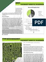 Storm Water Management in Milwaukees Murray Hill Neighborhood Report_04!20!2010