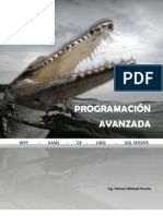 Programacion Avanzada - BOOK