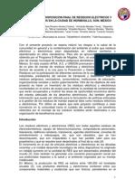 ReciclajeResiduosElectricosyElectronicos(APSA UNISON)