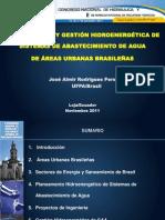 Utpl Hidraulica 2011 to Gestion Hidroenergetica