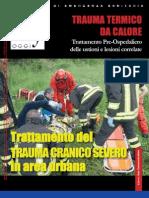 Emergency Oggi Rivista Mese di Novembre 2008