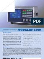 VHF Radio Direction Finder