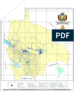 Bolivia Sistema Electrico AE