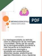 Meningoencefalitis-carmona Huerta Adrian