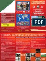 Broshur 2012 Turkey
