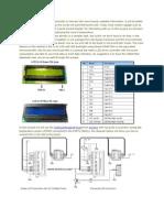 LCD TEMP