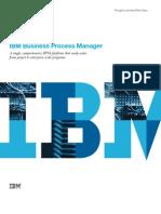 IBM BPM