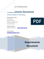 Requirements Doc