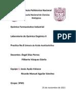 Practica 8 Organica II