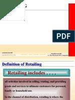 Retailing 1