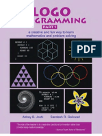 Logo Programming Book Preview