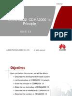 1-Ora010002 Cdma2000 1x Principle Issue5.0