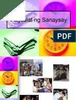 pagsulat-ng-sanaysay