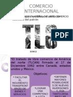 Tratado de Libre Comercio mia