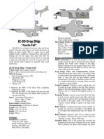 JE-26 Drop Ship for Palladium RPG