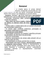 Referat.clopotel.ro Romanul
