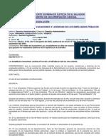 Ley de Asuetos, Vacaciones y Licencias de Los Empleados Publicos