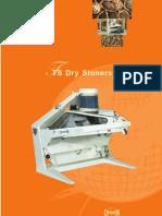 TS Dry Stoner