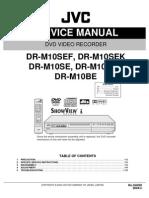 DR M10 Interne