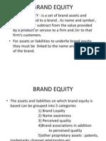 BRAND Equity (1)