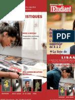 Réussir ses études en région Grand Est 2012