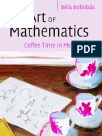 Bollobas, B. - The Art of Mathematics, Coffee Time in Memphis