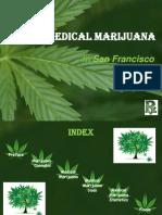 Medical Marijuana in San Francisco