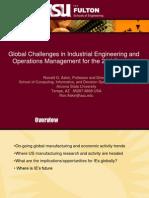 IEOM2011 IEOM Challenges[1]