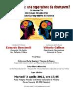 Conferenza Neuroni Specchio1-2p
