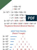 5 Binomial Newton