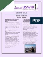 Uswib Newsletter Final