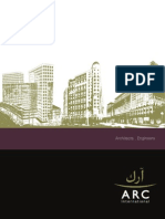 ARC International Brochure