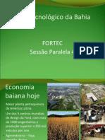 Parque Tecnologica Bahia