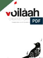 Voilaah Creative Portfolio