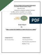 FT Project VI Term