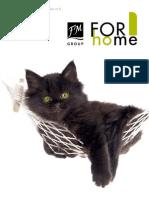 Katalog for Home
