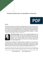 16 Keynesian Economy Linear
