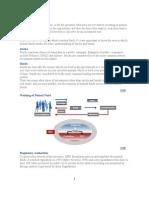 Financial Brokerage Aspects