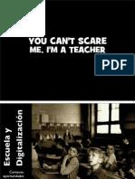Escuela y Digitalización