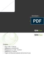 QlikView_9.00_Developer_I_Kurs