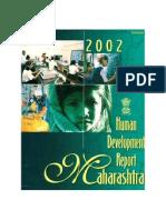 HDR Maharashtra 2002