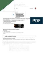 [TUTORIEL] - Echanger des fichiers avec la freebox V6 Révolution