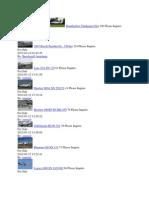 Ad Views Price Type Date