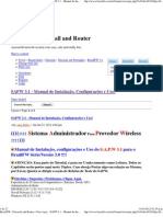 BrazilFW - Firewall and Router • View topic - SAPW 3
