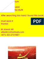 Labbaik Book By Mumtaz Mufti