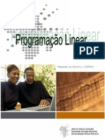 57446006 Programacao Linear