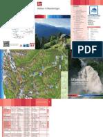 Ötztal Hütten- und Wandertipps 2012